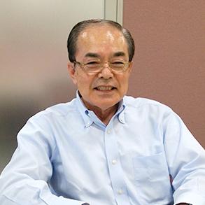 代表取締役社長 泉 博和